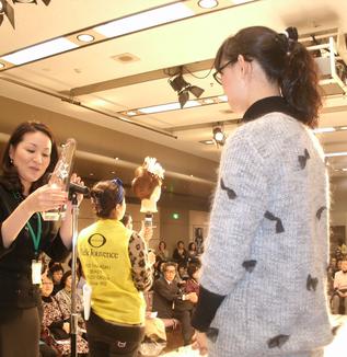 【ネコの目6】山﨑伊久江グループ、来年も積極的な活動を計画 ──ベル・ジュバンス、誕生50年を迎えて順調
