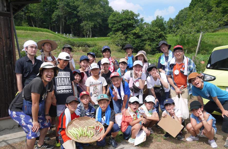 福島の子どもたちに、最高の夏休みの思い出を!