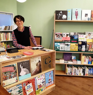 普通のまちの本屋さんを増やしたい/小石川のぺブルズ・ブックス店長、フリーランス書店員・久禮さんに聞く