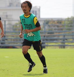 工藤浩平選手「マス(増嶋竜也)も90分喋ってくれているし、ラインコントロールしてくれている。信頼関係ができてきている」