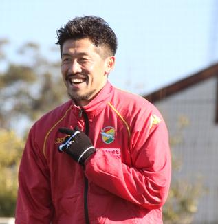 新井章太選手「1個、1個のところをもっともっと追求していきたい」