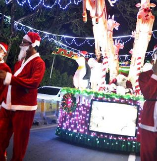 西スマトラ州2県でのクリスマス礼拝禁止をめぐって(松井和久)