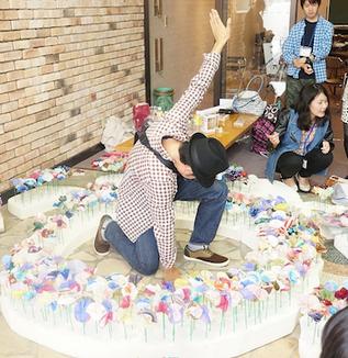 アートイベント『うちのDEあい』〜弾丸アート鑑賞ツアーの巻〜後編