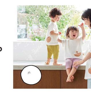 「シナぷしゅ」とGU babyのコラボで考える、テレビ番組のポートフォリオ