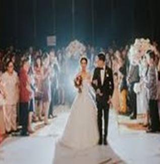 ラサ・サヤン(16):コロナ禍で起きている現象(その1)~結婚式が増えている?~(石川礼子)