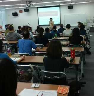 〜CDA としてできること〜VOL.2 熊本復興支援セミナー