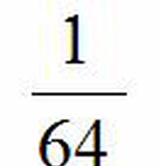 次の数の平方根をそれぞれ答えなさい。