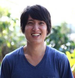 大島空良が訊く:インドネシアの羽ばたく若手起業家たち(その1)Shinta VR代表 宋知勲(そうあきら)氏
