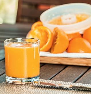 果汁100%ジュースは心血管疾患(CVD)を予防するか