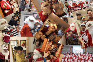 【速報!】2019年12月クリスマスイブ感動速報号