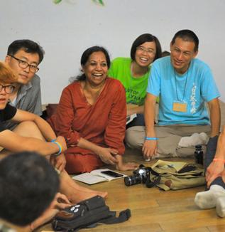 学校外の教育実践者が一堂に 全国・アジア大会開催へ