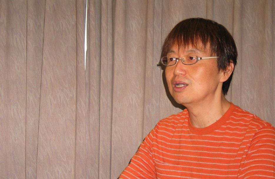 オタク研究家にインタビュー