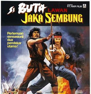 往復書簡-インドネシア映画縦横無尽 第19信:海外でもインドネシア語を話し続けるインドネシア映画(轟英明)