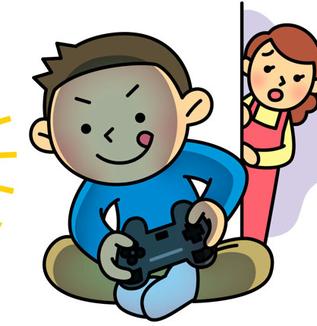 「ゲームさえ止めてくれたら」子どもにそう思ったときに読んでみてください