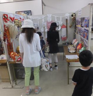 【市町村支援センター訪問記】「つどえ~るフェスタ2019」にいってきました!