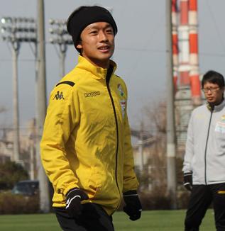 堀米勇輝選手「セットプレーが鍵になる」
