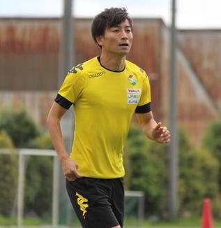 矢田旭選手「もっともっと順位を上げたいなと思うし、そのためにはまず目の前の試合をしっかり勝ちたい」