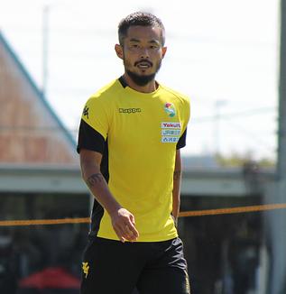 佐藤勇人選手「今の自分たちの置かれている立場からしてやっぱり勝点をどう取っていくかが大事だと思います」