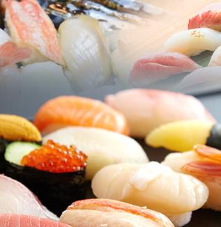 危機を乗り越えた「にぎり寿司」