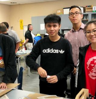 幼稚園から高校までプログラミング教育を行うカナダ(後編)-社会とのつながりの中で活きたSTEM教育を行う