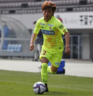 小田逸稀選手「ボールを取りきることや守りきることを意識して試合に臨みたい」