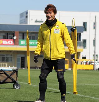 米倉恒貴「トレーニングで普段よりも精神的にも肉体的にも追い込んでいるぶん、試合でここぞという時に頑張れるとかトレーニングで体に染みついてきていると思う」