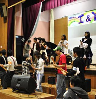 フリースクールフェスティバル開催へ