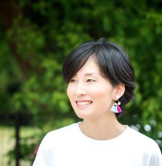団体紹介3 奈良県「森のようちえんウィズ・ナチュラ」(代表 岡本麻友子さん)