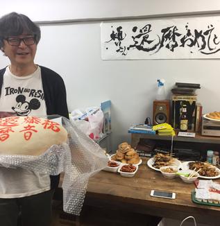 樋口泰人の妄想映画日記 その38