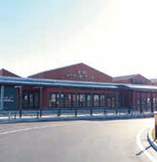 GWは道南へ 木古内の道の駅に行こう!