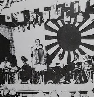 藤山一郎さんのインドネシア(脇田清之)