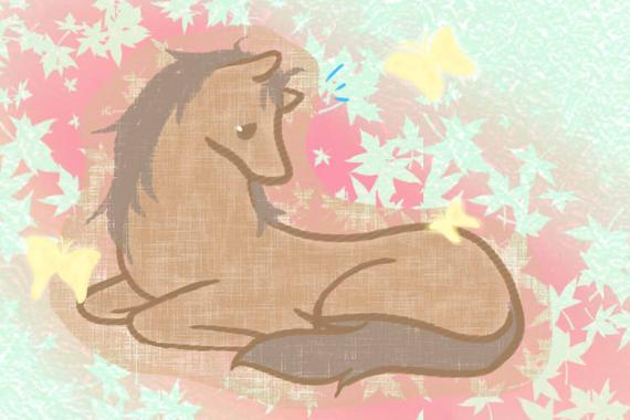 馬の歴史を紐解く