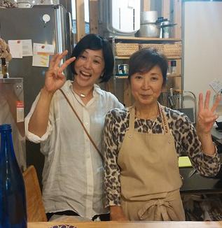 【面白人】バリキャリからカフェママ、次はイタリアへ移住!「ほっ。とカフェ&バー」創業者で4児の母、鈴木礼子さん