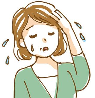 更年期障害による身体症状に加味逍遙散は有効か?