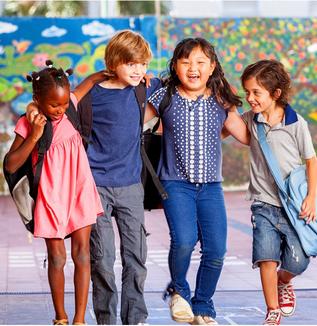 インクルーシブ教育を実現するカナダの教育制度とは?(後編)-子ども一人ひとりの特性を重視した指導と教育環境の整備