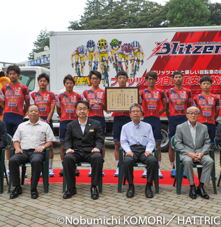 令和2年度自転車活用推進功績者表彰 報告会