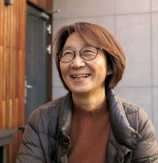「災難」状況の社会に希望はあるか 趙韓惠貞さんに聞く