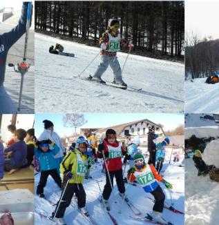 【参加者募集】小学生・中学生対象「2019年冬休み子どもキャンプ・スキーツアー」全3コース