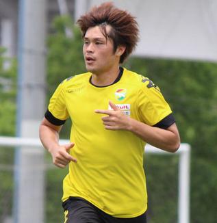 為田大貴選手「チームの特長をより生かせるようなプレーができればと思います」